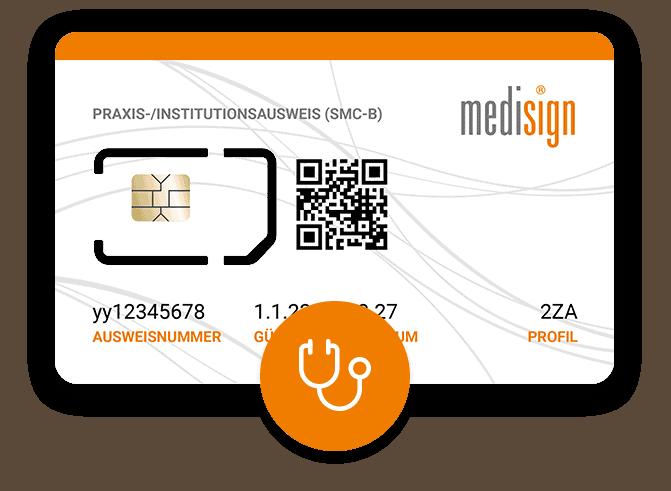 SMC-B für Arztpraxen