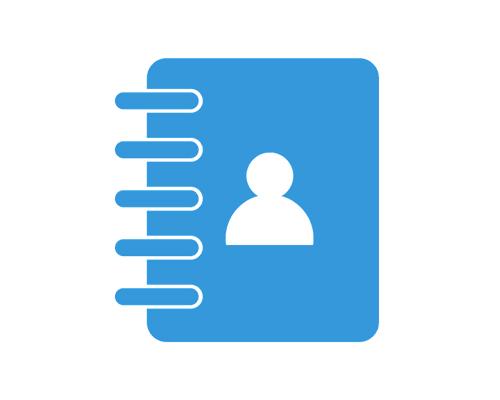 Verzeichnisdienst (Bildquelle: Pixabay)